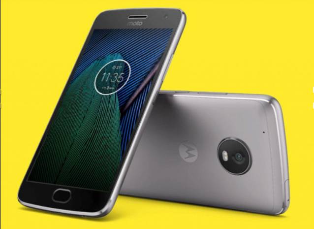 Moto G5 и G5 Plus: ритейлер рассекретил характеристики и дизайн смартфонов – фото 2