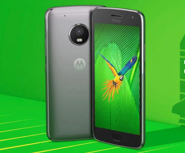 Moto G5 и G5 Plus: ритейлер рассекретил характеристики и дизайн смартфонов – фото 1