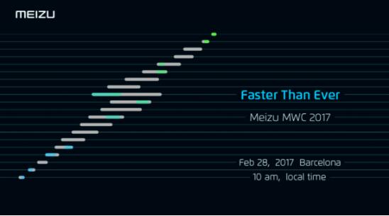 Meizu едет на MWC 2017 – фото 2