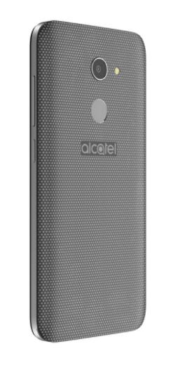 Alcatel A3 и Alcatel U5 — бюджетные новинки MWC 2017 – фото 3