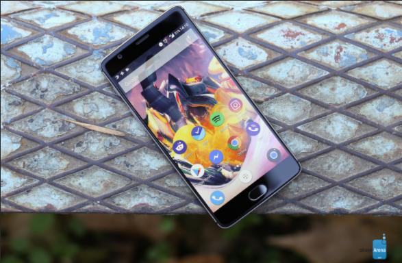 OnePlus 3 и OnePlus 3T получили бета-версию апдейта  до Android 7.1 Nougat – фото 2