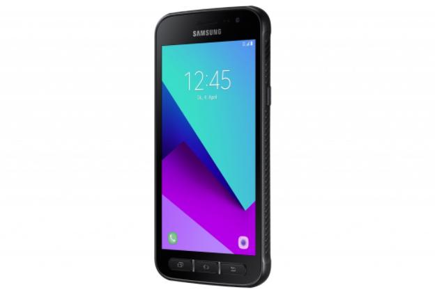 Защищенный Samsung Galaxy Xcover 4 официально представлен – фото 3