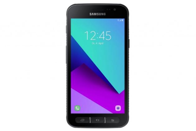 Защищенный Samsung Galaxy Xcover 4 официально представлен – фото 2