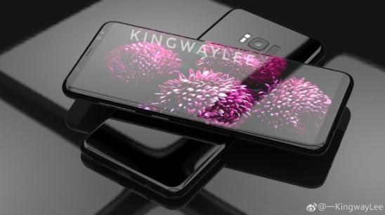 Samsung приготовила новый цвет для Galaxy S8 – фото 2