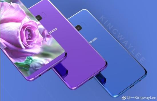 Samsung приготовила новый цвет для Galaxy S8 – фото 7