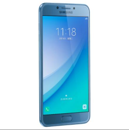 Samsung Galaxy C5 Pro с процессором Snapdragon 626 и двумя 16 Мп камерами представлен официально – фото 1