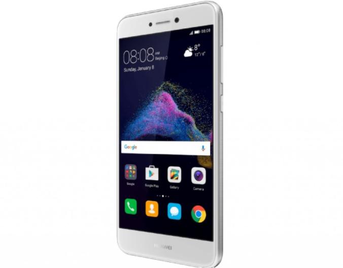 Huawei P9 Lite (2017) — еще одно имя Huawei P8 Lite (2017) – фото 2
