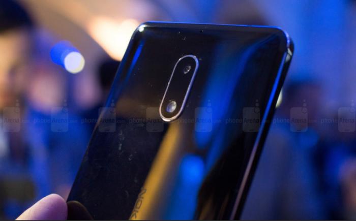 Snapdragon 660 может появиться в металлических Nokia 7 и Nokia 8 – фото 1
