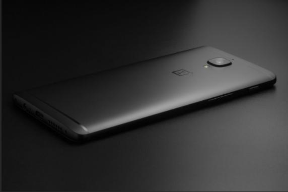 OnePlus 3T Midnight Black в черном цвете выйдет ограниченным тиражом – фото 3