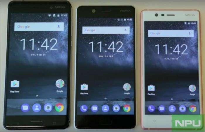 HMD Global начнет продажи новых устройств Nokia одновременно в 120 регионах – фото 2