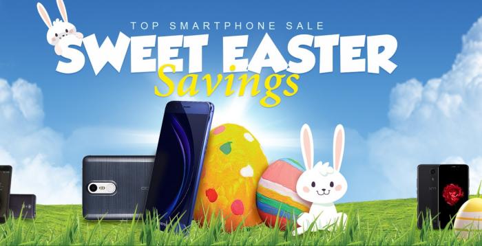 Распродажа смартфонов, планшетов и прочих товаров на Gearbest – фото 1