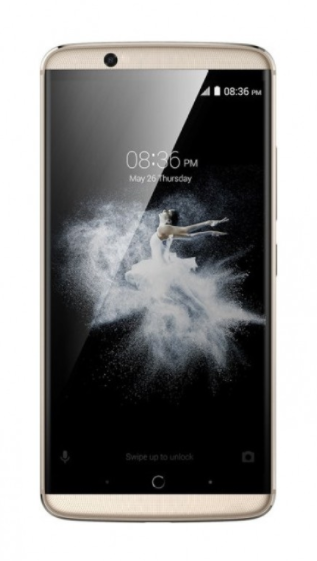 ZTE Axon 7s: чип Snapdragon 821, 6 Гб ОЗУ, двойная камера и аккумулятор на 3400 мАч – фото 1
