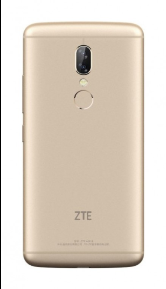 ZTE Axon 7s: чип Snapdragon 821, 6 Гб ОЗУ, двойная камера и аккумулятор на 3400 мАч – фото 2
