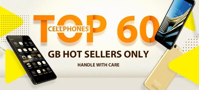Лови момент и покупай со скидкой смартфоны, планшеты и аксессуары в магазине GearBest – фото 3