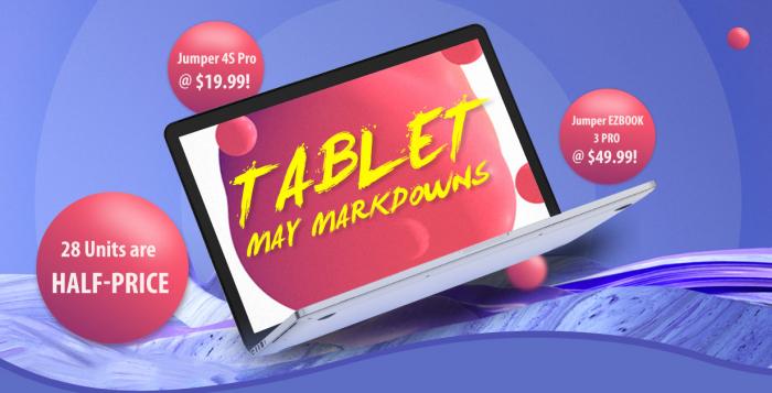Распродажа смартфонов, планшетов и ноутбуков от GearBest – фото 2