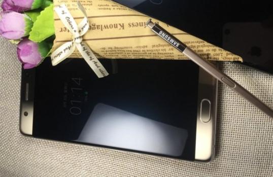 Samsung Galaxy Note 7R продают в Китае за $521 – фото 2