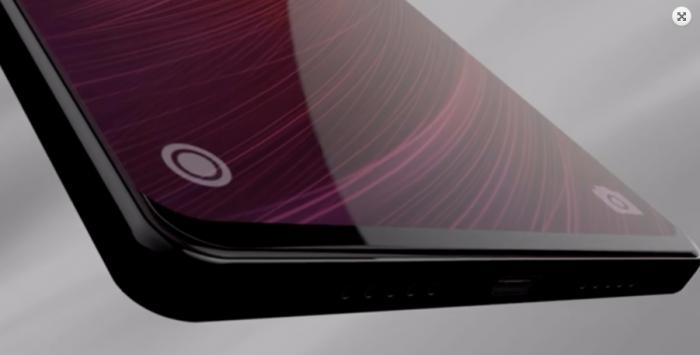 Xiaomi Mi MIX 2: как может выглядеть флагман – фото 5