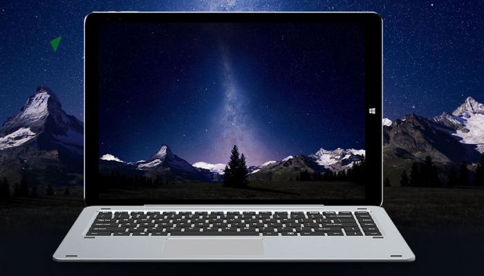 Распродажа планшетов и ноутбуков Chuwi от Geekbuying – фото 2