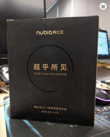 Nubia Z17 получит дисплей с поддержкой Force Touch – фото 3