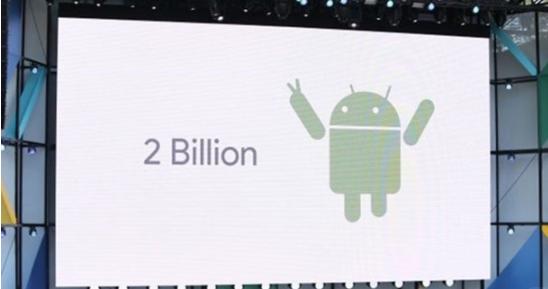 По итогам I квартала iOS сдает позиции Android – фото 4