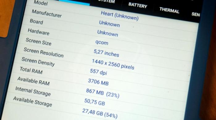 Nokia 9 вновь дал о себе знать в Geekbench? – фото 3