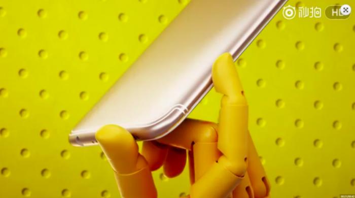 Oppo R11: видео рассказало о цветовом исполнении корпусов смартфона – фото 3