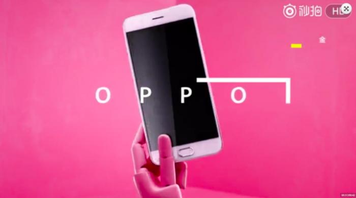 Oppo R11: видео рассказало о цветовом исполнении корпусов смартфона – фото 4