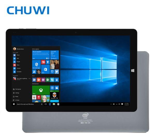 Chuwi Hi10 Pro, Chuwi Hi10 Plus, Chuwi Hi12 и Chuwi LapBook 15,6 сбросили в цене на AliExpress – фото 2