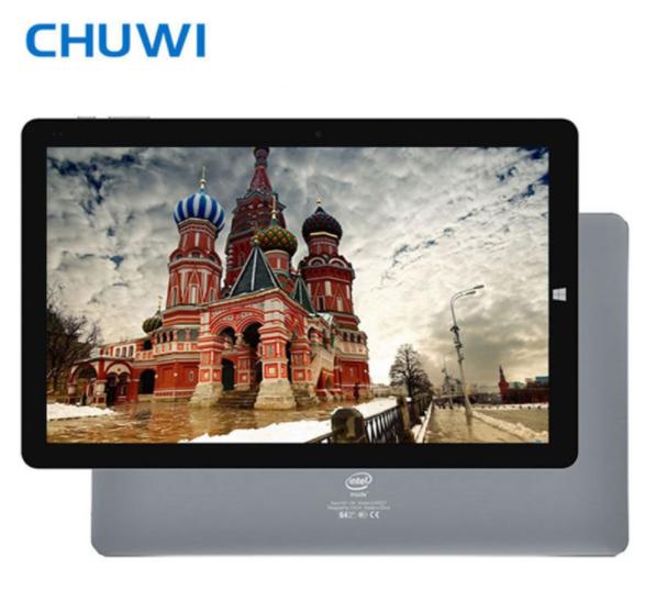 Chuwi Hi10 Pro, Chuwi Hi10 Plus, Chuwi Hi12 и Chuwi LapBook 15,6 сбросили в цене на AliExpress – фото 1