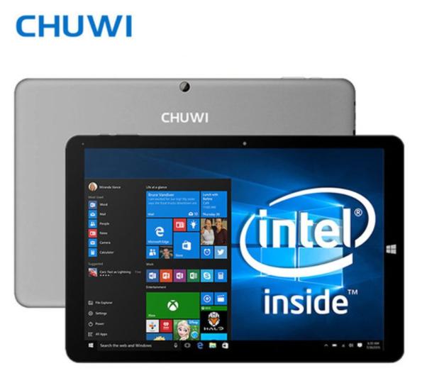 Chuwi Hi10 Pro, Chuwi Hi10 Plus, Chuwi Hi12 и Chuwi LapBook 15,6 сбросили в цене на AliExpress – фото 3