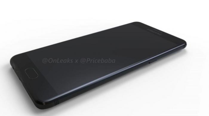 Samsung Galaxy C10: раскрыты характеристики и цена смартфона с двойной камерой – фото 2