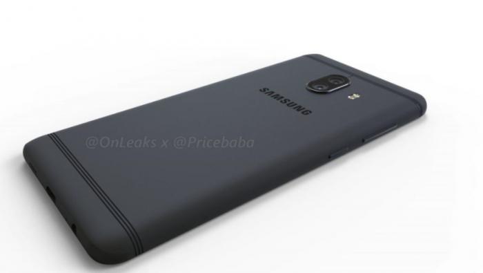 Samsung Galaxy C10: раскрыты характеристики и цена смартфона с двойной камерой – фото 3