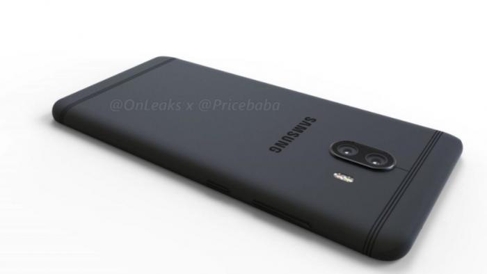 Samsung Galaxy C10: раскрыты характеристики и цена смартфона с двойной камерой – фото 4