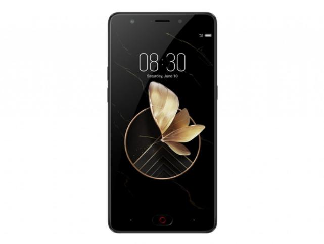 Анонс Nubia M2 Play: чип Snapdragon 435, 3/32 Гб памяти и аккумулятор на 3000 мАч – фото 1