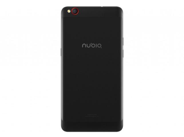 Анонс Nubia M2 Play: чип Snapdragon 435, 3/32 Гб памяти и аккумулятор на 3000 мАч – фото 2