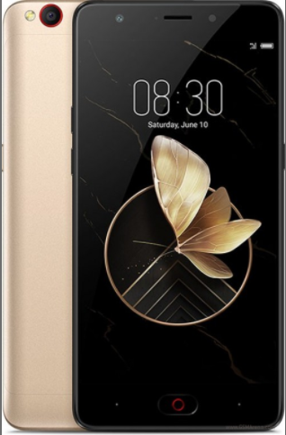 Анонс Nubia M2 Play: чип Snapdragon 435, 3/32 Гб памяти и аккумулятор на 3000 мАч – фото 4