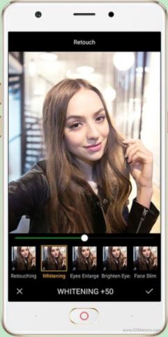 Анонс Nubia M2 Play: чип Snapdragon 435, 3/32 Гб памяти и аккумулятор на 3000 мАч – фото 5