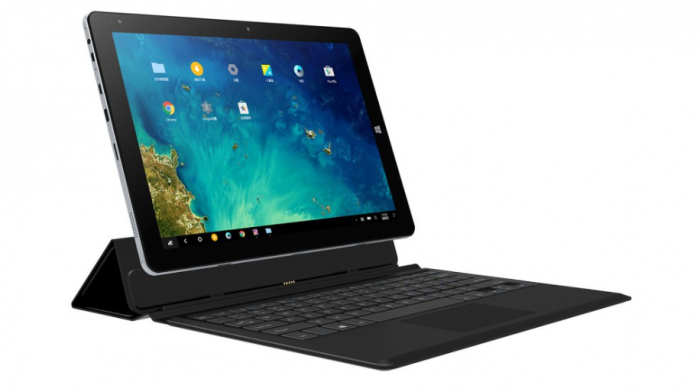 Chuwi Hi10 Plus — гибридный планшет с Windows 10 – фото 1
