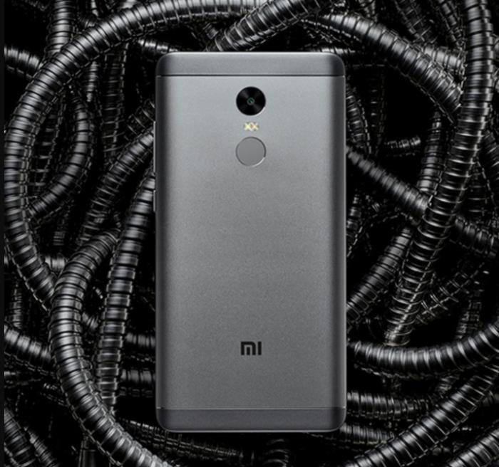 Купи Xiaomi Redmi Note 4X со скидкой $40 в Tomtop – фото 3