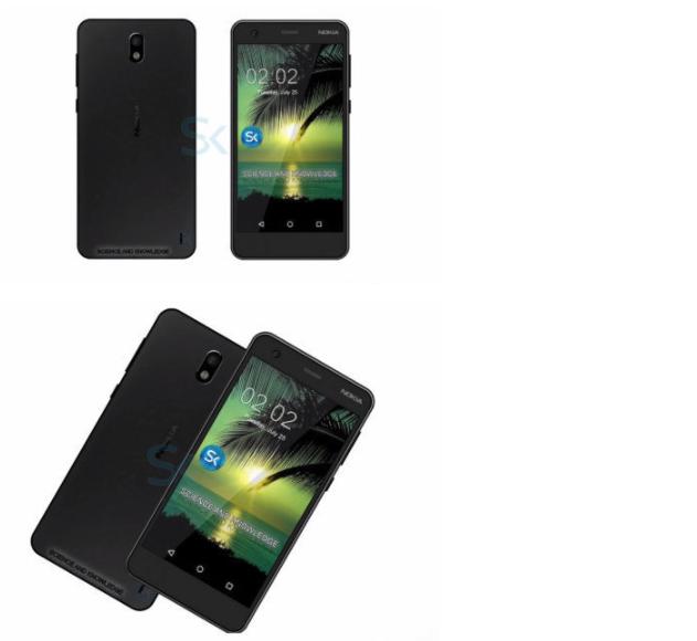 Nokia 2: больше подробностей о бюджетнике – фото 2