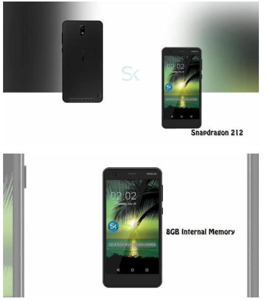 Nokia 2: больше подробностей о бюджетнике – фото 3