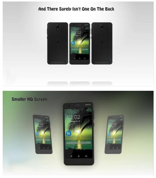Nokia 2: больше подробностей о бюджетнике – фото 4