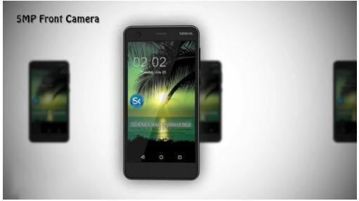 Nokia 2: больше подробностей о бюджетнике – фото 5