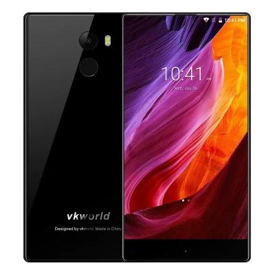 VKworld снижает цены на безрамочный Mix Plus, кнопочный VKworld Z3310 и другие смартфоны – фото 2