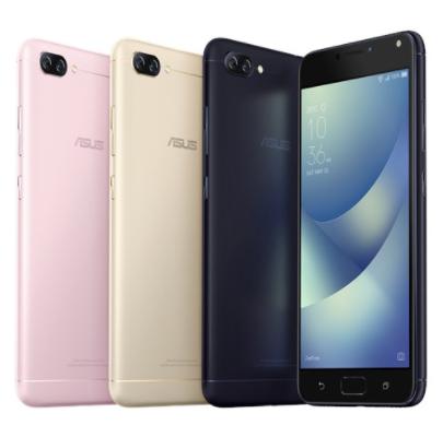 ASUS ZenFone 4 Max и ZenFone 4 Max Pro — долгоживущие новинки – фото 1
