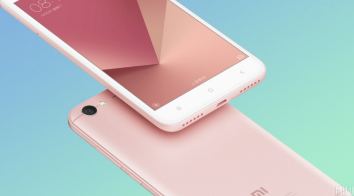 Xiaomi Redmi Note 5A придет с тройным лотком для SIM-карт и microSD – фото 2