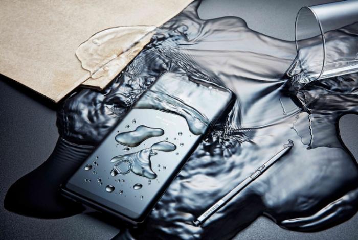 Представлен Samsung Galaxy Note 8: смартфон, дающий больше – фото 7