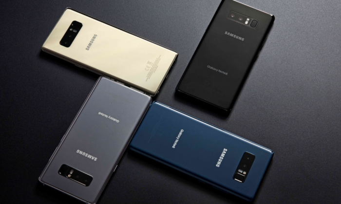 Представлен Samsung Galaxy Note 8: смартфон, дающий больше – фото 11