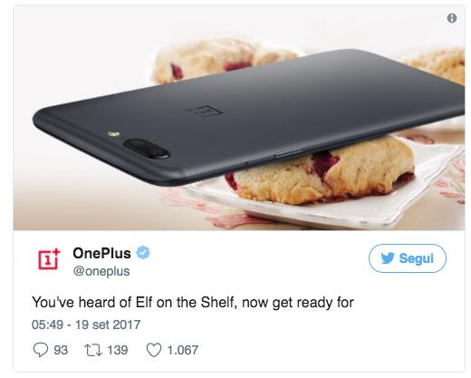 OnePlus 5 первым получит обновление до Android 8.0 Oreo в декабре – фото 1