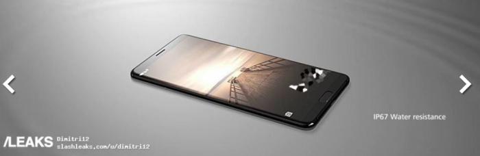 Huawei Mate 10 получит камеру с диафрагмой f/1.6 – фото 5